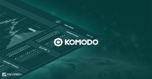 ارز دیجیتال کومودو (Komodo)
