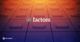 ارز دیجیتال فکتوم (Factom)
