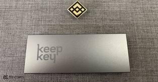 کیف پول سخت افزاری کیپکی (KeepKey)