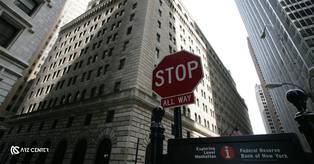 بانک فدرال آمریکا: بیت کوین هم نوعی ارز فیات است!
