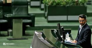 روز سخت جهرمی: اعتراض نمایندگان به عملکرد وزیر