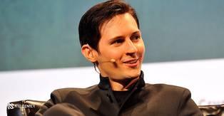 """مدیرعامل تلگرام: مقاومت جهانی در مقابل تحریم تکنولوژی ها، """"تازه شروع شده"""" است."""