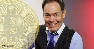 مکس کِیسر: اگر بیت کوین به 50 هزار دلار برسد، پیتر شیف شروع به خرید می کند