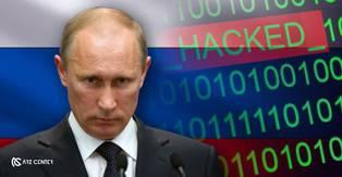 به سیستم رایگیری مبتنی بر بلاکچین روسیه حمله شد