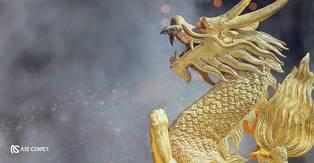 چین بیش از ۴۵۰۰۰ شرکت مبتنی بر بلاکچین ثبت شده دارد