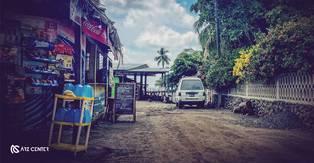 بیتکوین و کرونا به کمک اقتصاد روستایی در السالوادور آمدند!
