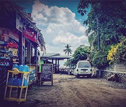 بیتکوین و کرونا به کمک اقتصاد روستایی در السالواد
