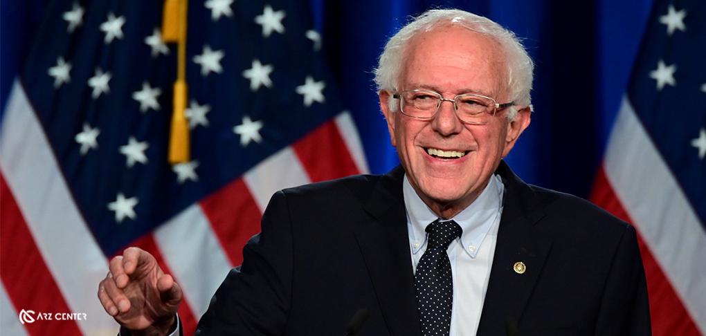 برنی سندرز، سوسیالیست و دموکراتیک ریاست جمهوری سابق، هیچ گونه مخالفتی از خود نشان نداده است.