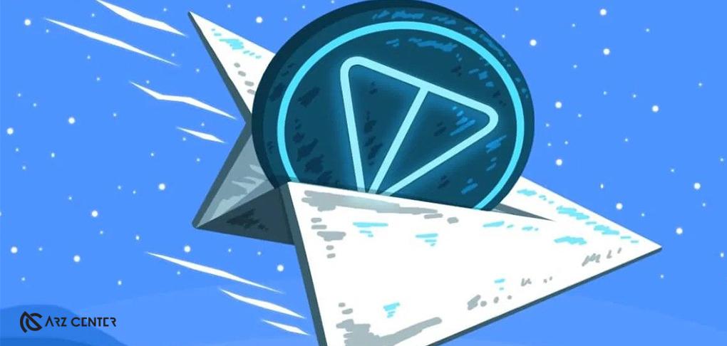 در اکتبر 2019، درست قبل از اینکه تلگرام برای شروع مرحله دوم و راه اندازی توکن Gram آماده شود، سازمان بورس و اوراق بهادار خواستار توقف این فعالیتها شده و از تلگرام در دادگاه مرکزی آمریکا شکایت کرد. کمی بعد قرار منع تعقیب موقت صادر شد و تلگرام و سازمان بورس و اوراق بهادار بایکدیگر به توافق جدیدی رسیدند.