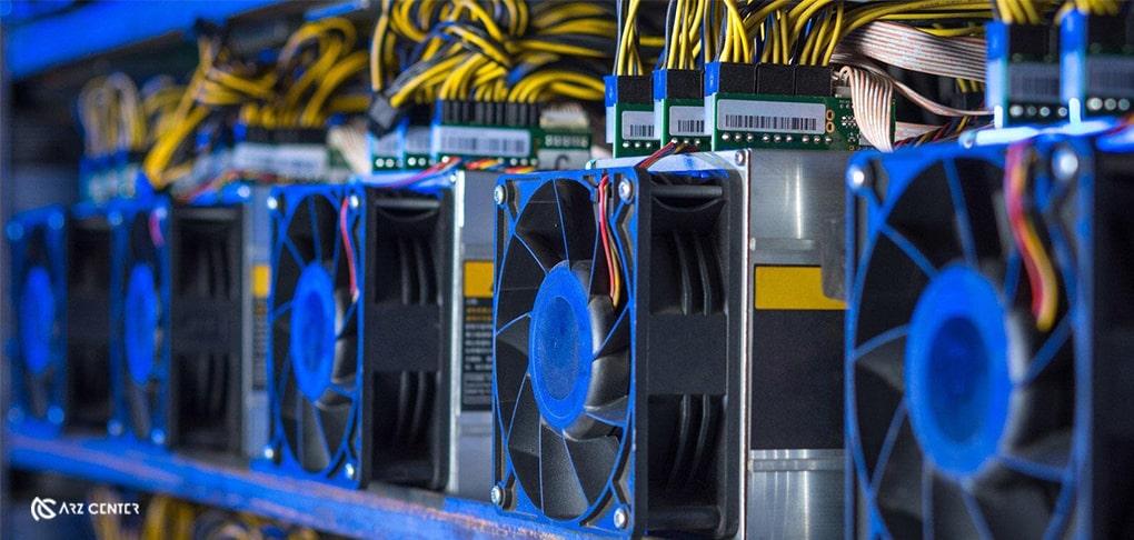 فرآیند استخراج ارز دیجیتال تماما دربارهی زمان و توان به اشتراک گذاشته شده با دفتر کل دیجیتال بلاک چین است